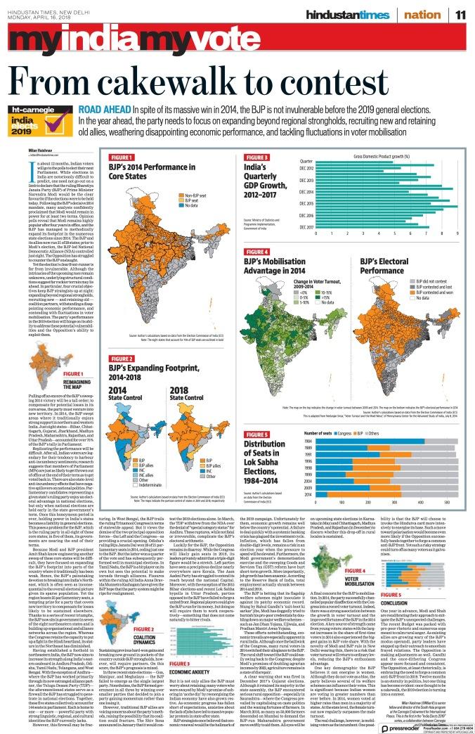India Elects image